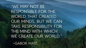 GABOR MATE: ЗА ОСНОВНИТЕ ПРИЧИНИ ЗА ПРИСТРАСТЯВАНЕТО И ЗА ТОВА КАК ДА СЕ СПРАВИМ С НЕГО