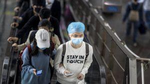 Паническа епидемия: как да спрем да се страхуваме от коронавирус