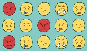 """Митът за """"лошите"""" и """"добрите"""" емоции"""