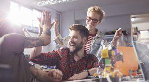 Невидим нюанс: какво крият успешните хора?
