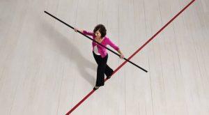 7 житейски трика, как да поддържаме равновесие сред общия хаос