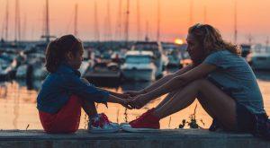 Трябва ли да обсъждам чувствата си от развода с децата си?