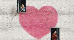 5 етапа на живата любов