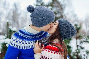 Как любовта влияе на мозъка