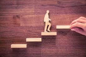 Стремете се към напредък, а не към върхови постижения